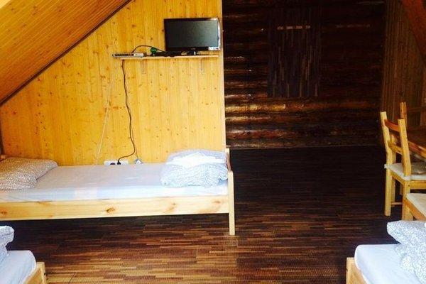 Гостиница Абырвалг - фото 14