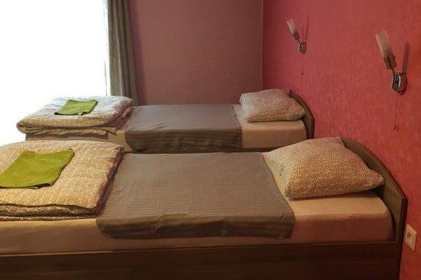 Гостиница Абырвалг - фото 3