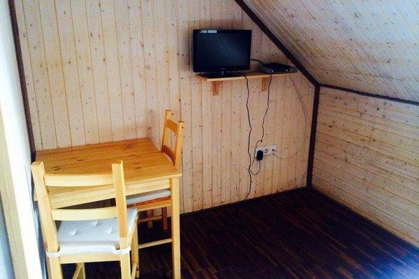 Гостиница Абырвалг - фото 6