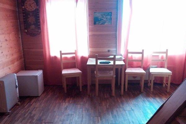 Гостиница Абырвалг - фото 7