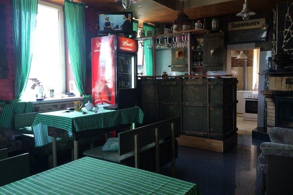 Гостиница Абырвалг - фото 9