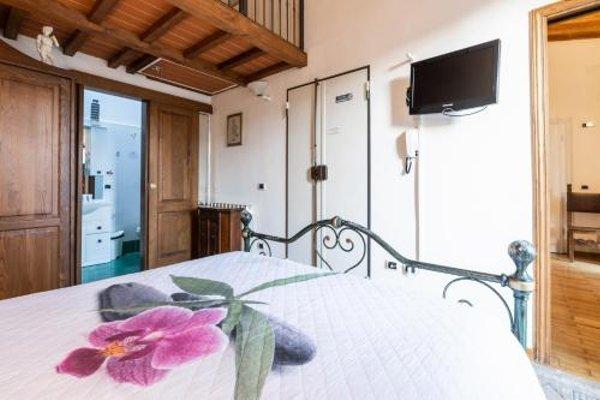 Mini Suite Corso 12 - фото 12