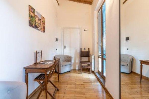 Mini Suite Corso 12 - фото 14