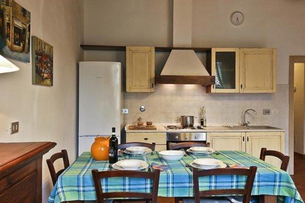 Apartments Florence - Leone Sergio - фото 17