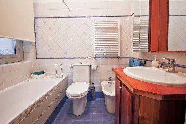 Apartments Florence - Ghibellina 96 - фото 14