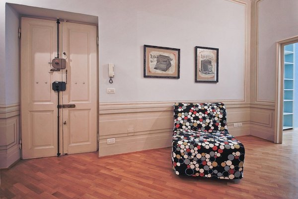 Apartments Florence - Ghibellina 96 - фото 18