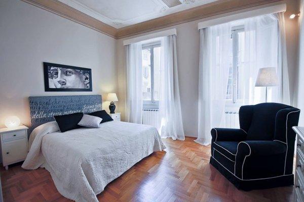 Apartments Florence - Ghibellina 96 - фото 5