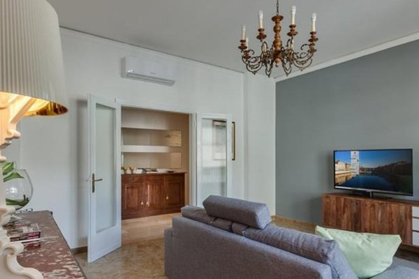 Apartments Florence - Bartolommeo - фото 22