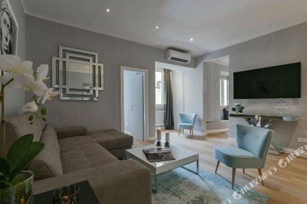 Apartments Florence - Dello Sprone - 12