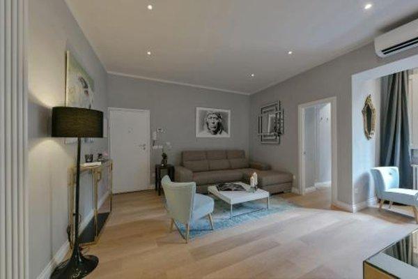 Apartments Florence - Dello Sprone - 16