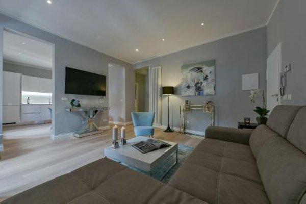 Apartments Florence - Dello Sprone - 17