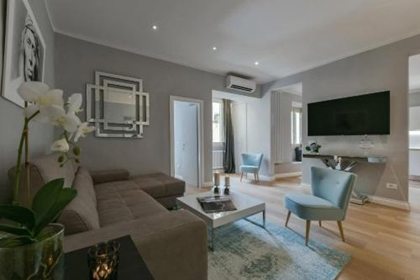 Apartments Florence - Dello Sprone - 18