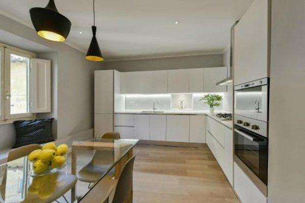 Apartments Florence - Dello Sprone - 21