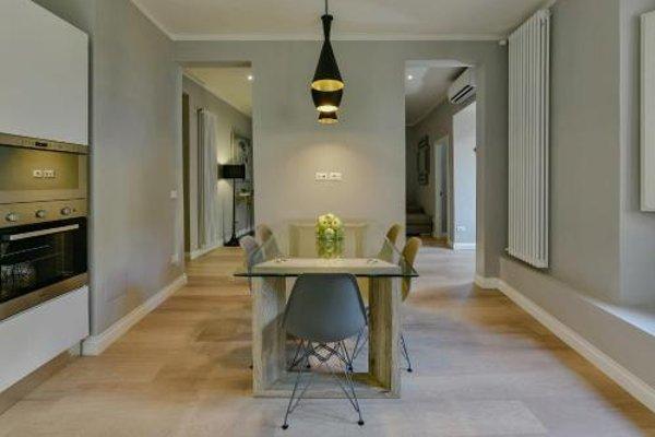 Apartments Florence - Dello Sprone - 22