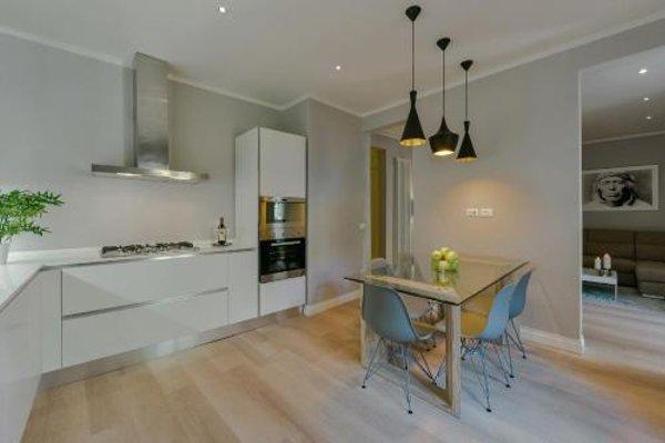 Apartments Florence - Dello Sprone - 23