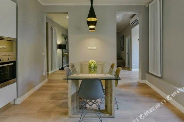 Apartments Florence - Dello Sprone - 5