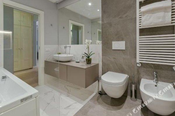 Apartments Florence - Dello Sprone - 7
