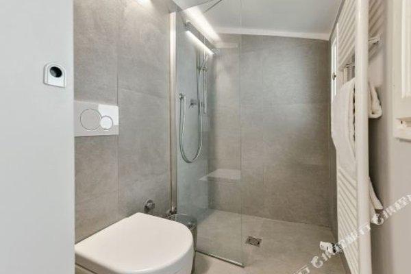 Apartments Florence - Dello Sprone - 8