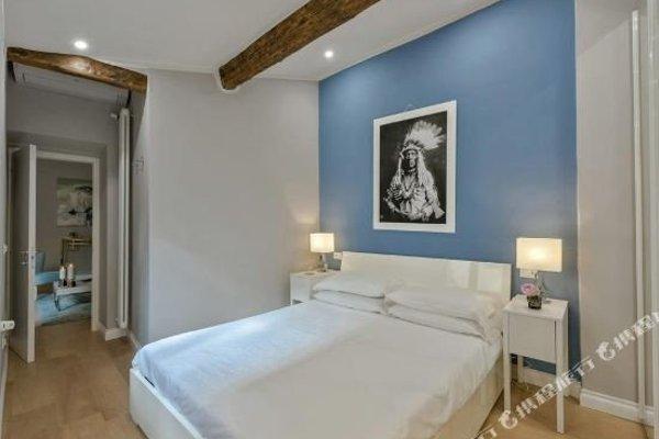 Apartments Florence - Dello Sprone - 9