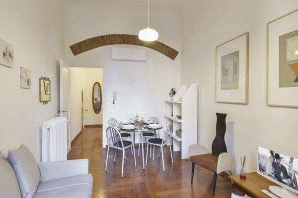Caesar Suite Halldis Apartment - фото 14