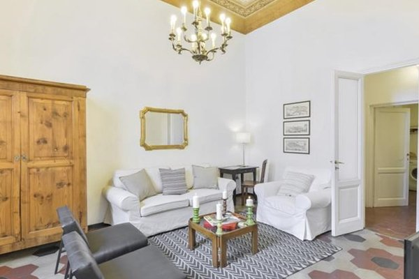 Porta Rossa Suite Halldis Apartment - фото 41