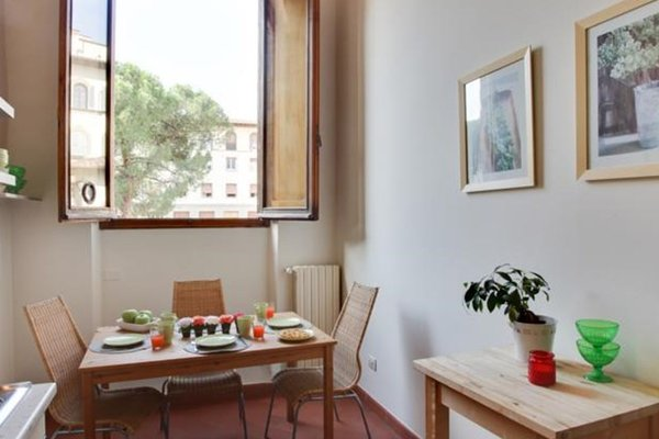 Itaco Apartments Firenze - Loggia dei Ciompi - фото 45