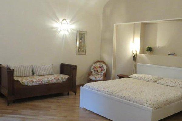 Apartment Tripoli - фото 24