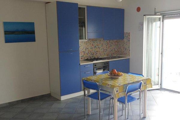 Residence Mare Blu - фото 12