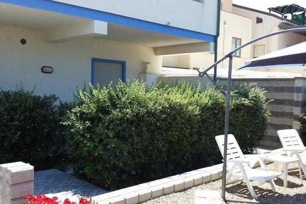 Residence Mare Blu - фото 19
