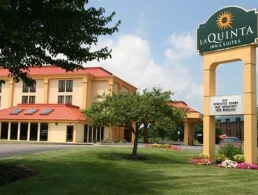 Апартаменты La Quinta Inn & Suites Canton, MS