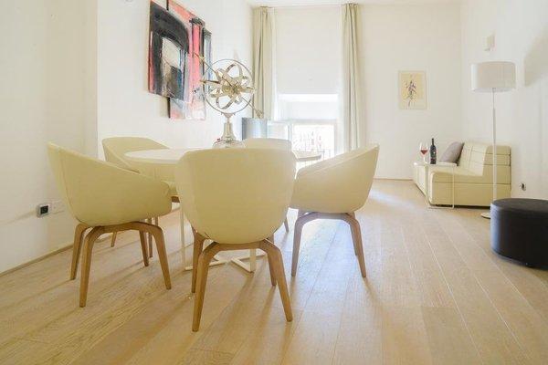 Palazzo Banchi Halldis Apartments - фото 10