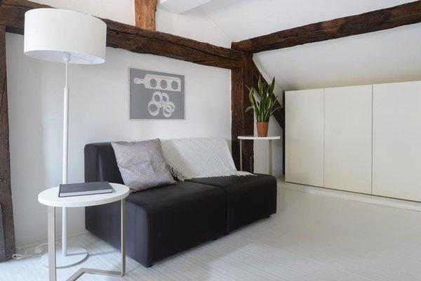 Palazzo Banchi Halldis Apartments - фото 11