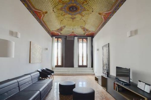 Palazzo Banchi Halldis Apartments - фото 12