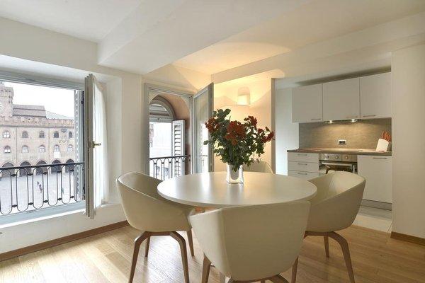 Palazzo Banchi Halldis Apartments - фото 18