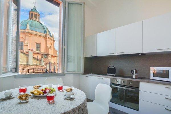 Palazzo Banchi Halldis Apartments - фото 19