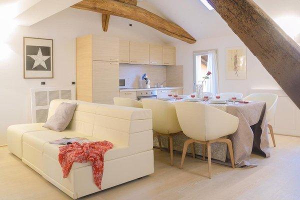 Palazzo Banchi Halldis Apartments - фото 20