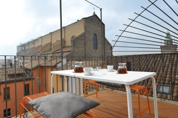 Palazzo Banchi Halldis Apartments - фото 21
