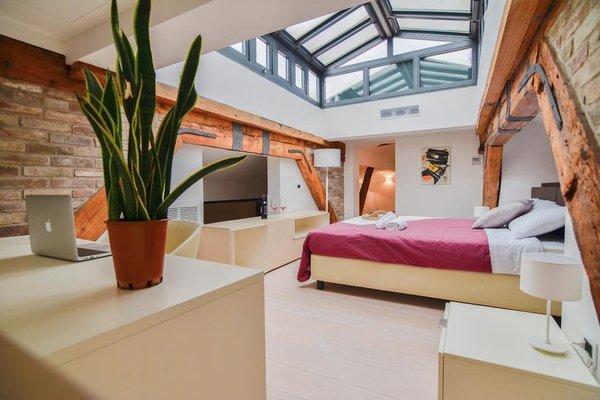 Palazzo Banchi Halldis Apartments - фото 4