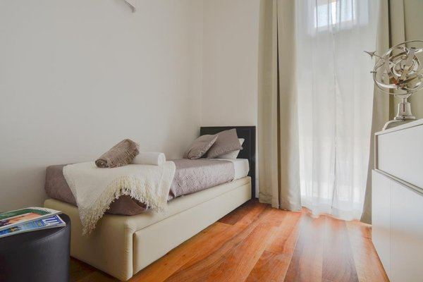 Palazzo Banchi Halldis Apartments - фото 6