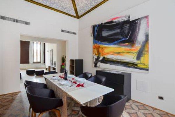 Palazzo Banchi Halldis Apartments - фото 7