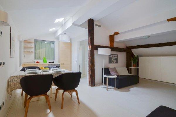 Palazzo Banchi Halldis Apartments - фото 8