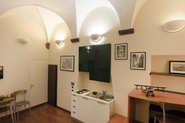Rolandino Halldis Apartment - фото 25