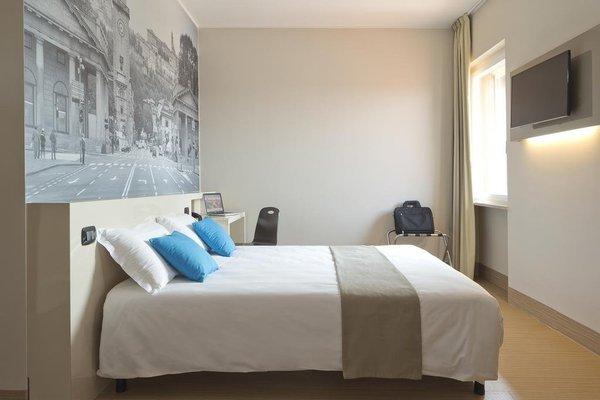B&B Hotel Bergamo - фото 50