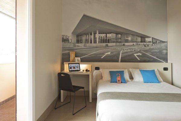 B&B Hotel Bergamo - фото 3