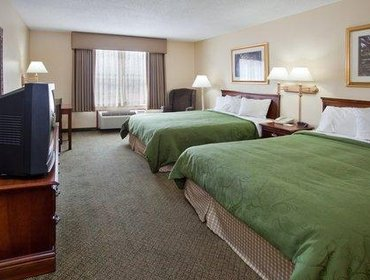 Апартаменты Country Inn & Suites Cartersville
