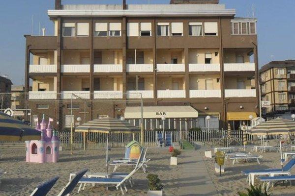 Hotel Giordano Spiaggia - фото 45