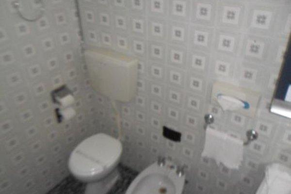 Hotel Giordano Spiaggia - фото 10