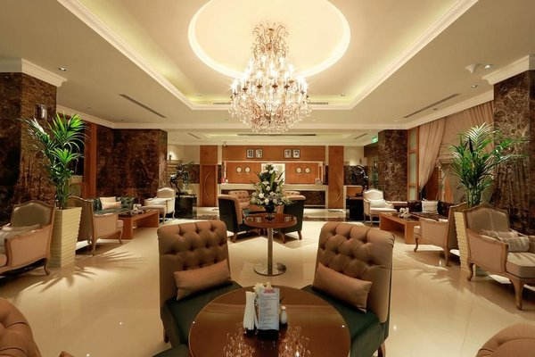 Al Khaleej Palace - 16