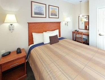 Апартаменты Candlewood Suites Conway
