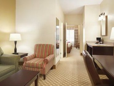 Апартаменты Country Inn and Suites Conway